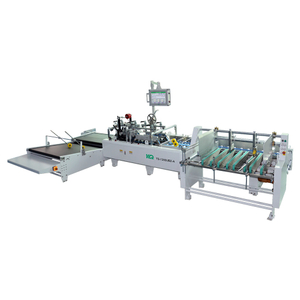 TS-1300UB2-A Double sided tape application machine